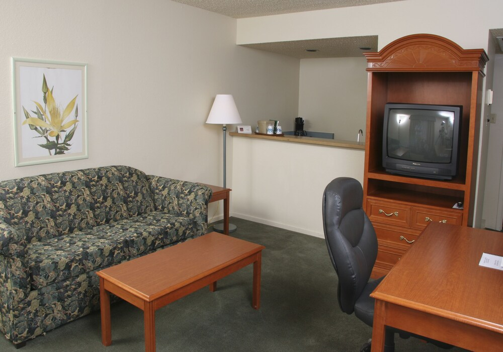 Gallery image of Barcelona Suites