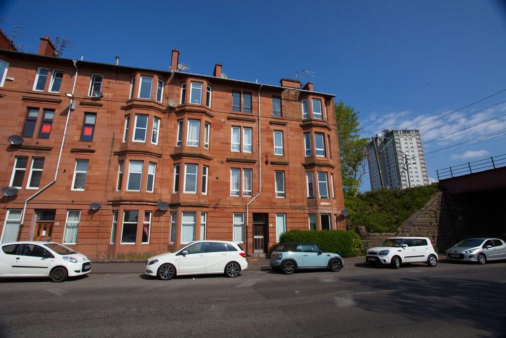 Glasgow Mount Florida Apartment