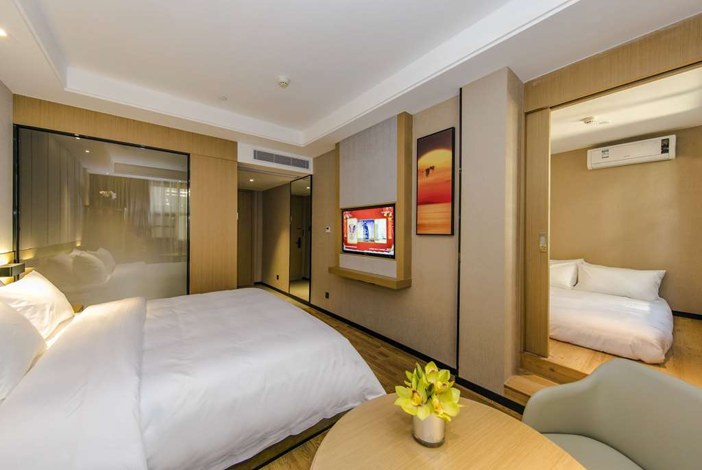 Days Inn by Wyndham Business Place Xiamen Ludao