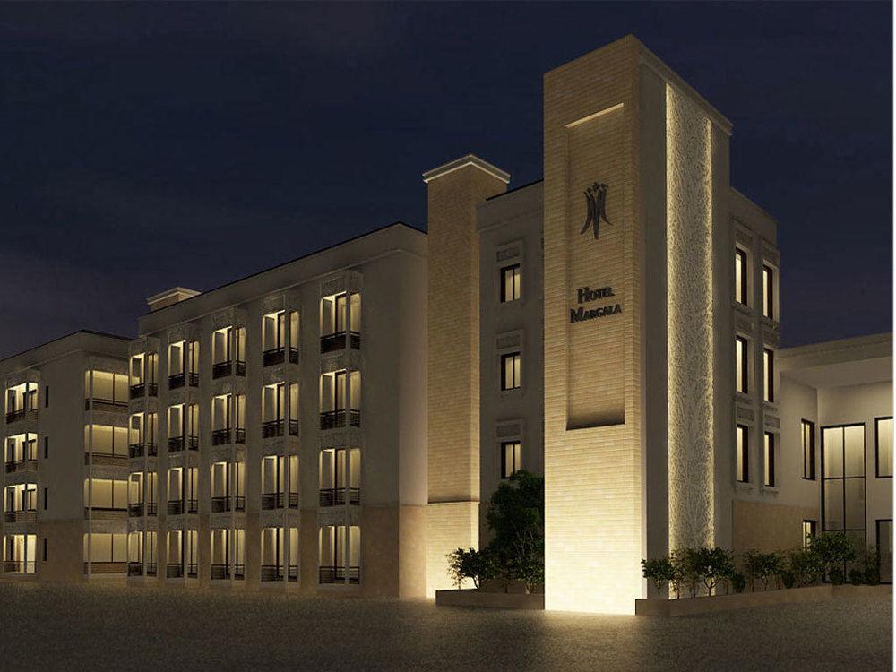 Gallery image of Hotel Margala