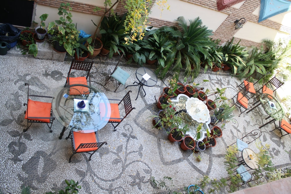 Gallery image of Abadía Hotel Granada Centro