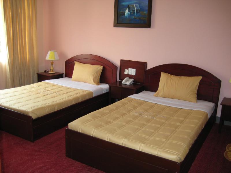 Gallery image of Tan Ha Nam Hotel Riverside