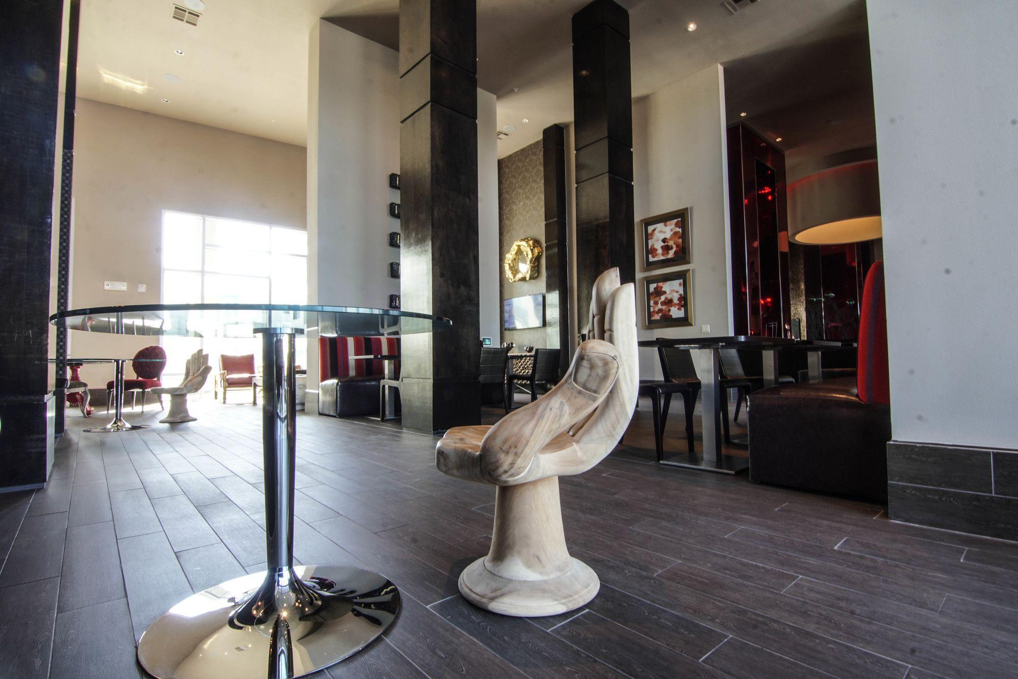 Luxury East Austin Flat
