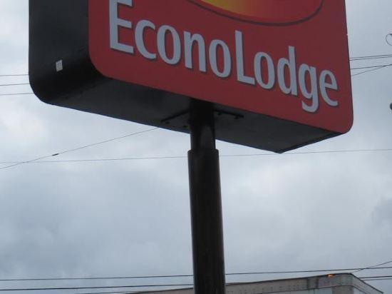 Econo Lodge Expo Center