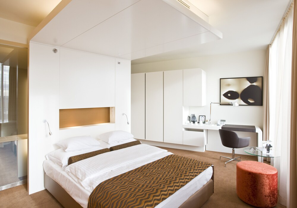 Gallery image of Falkensteiner Hotel Bratislava