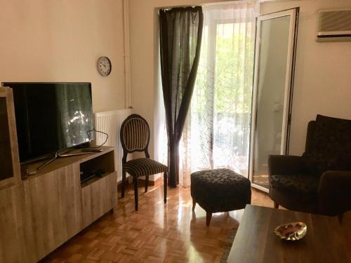 Panormou Central Apartment