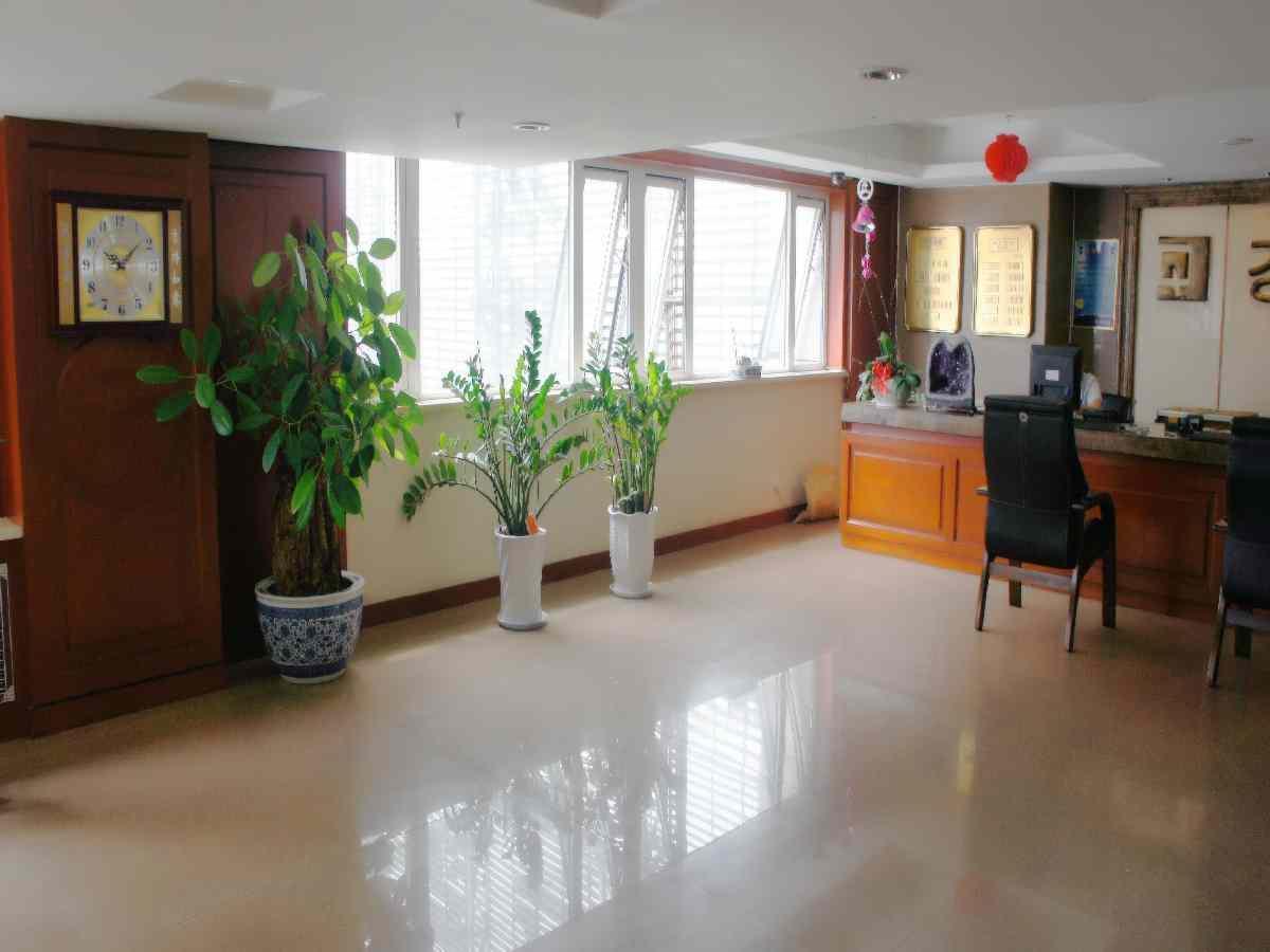 Gallery image of Qingzhou Hotel