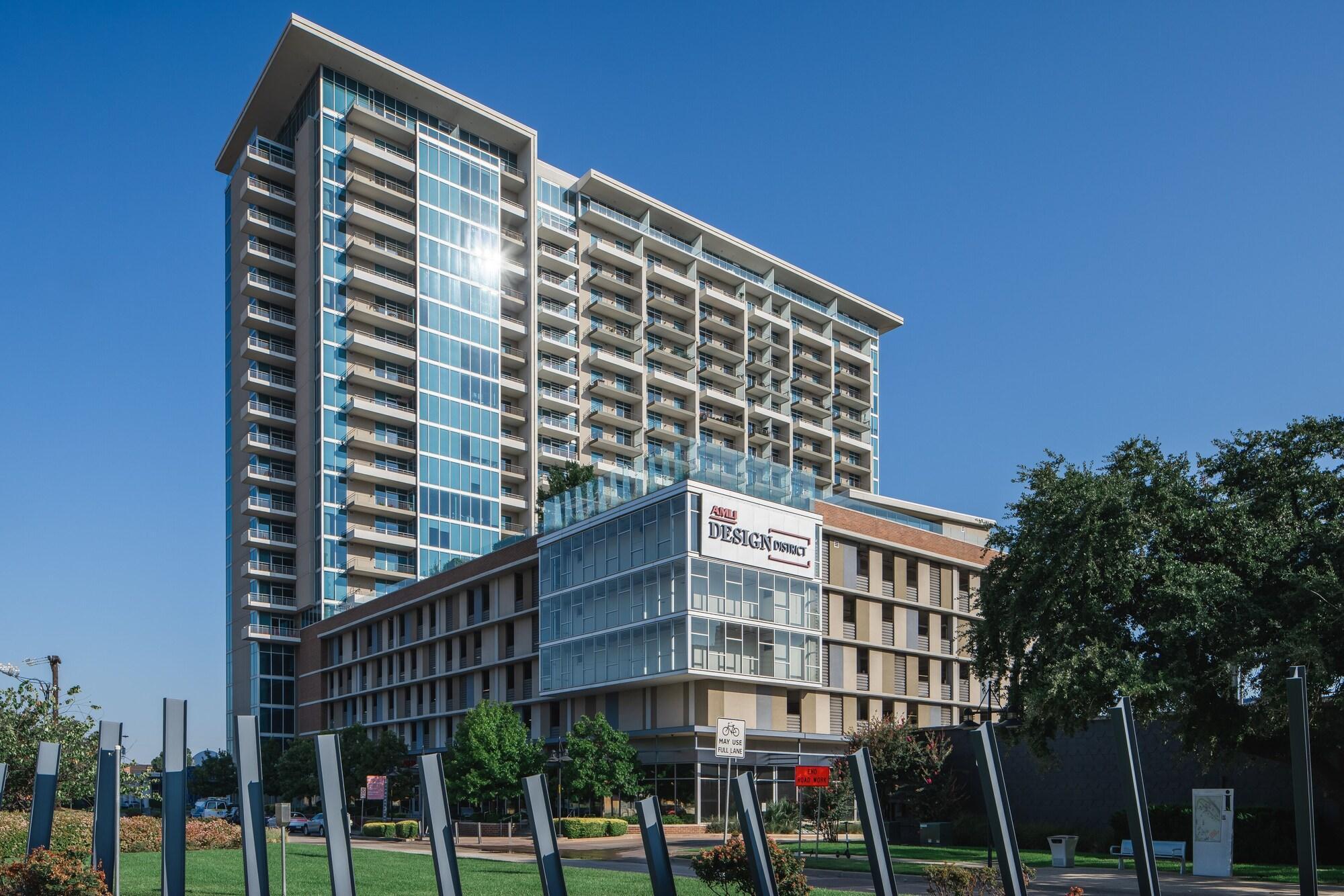 Locale Dallas Design District