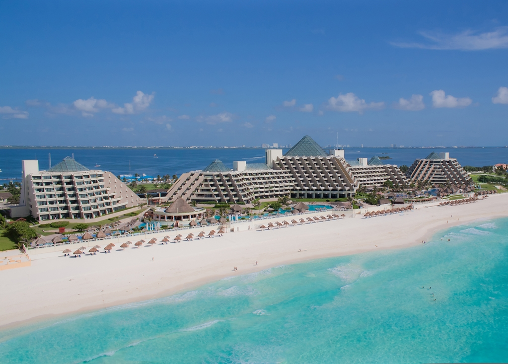 Paradisus by Meliá Cancun All Inclusive
