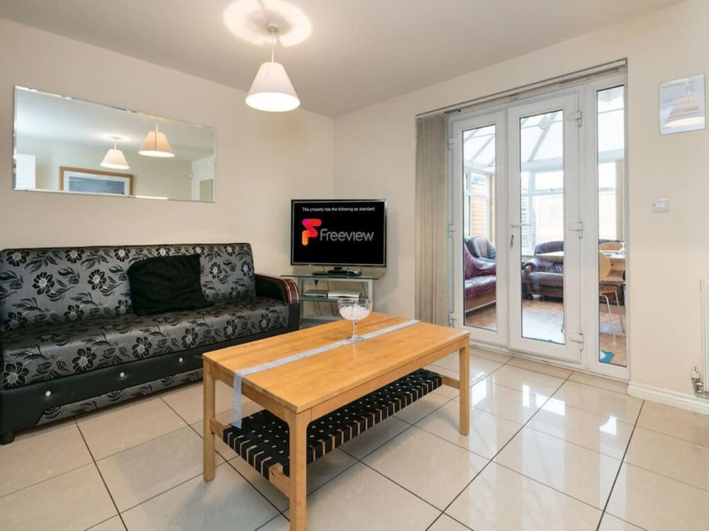 My Places Corporate Serviced Accommodation