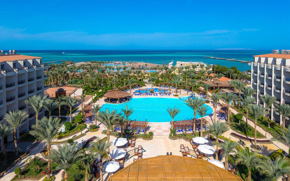 Hawaii Le Jardin Aqua Park Resort