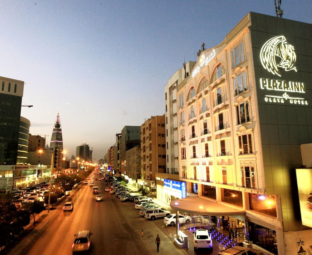 Plaza Inn Al Olaya