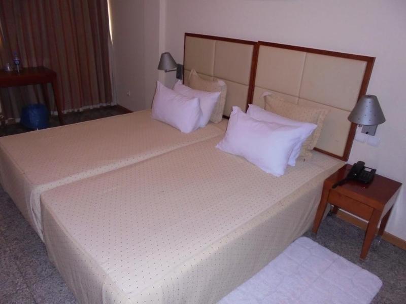 Gallery image of Loanda Hotel