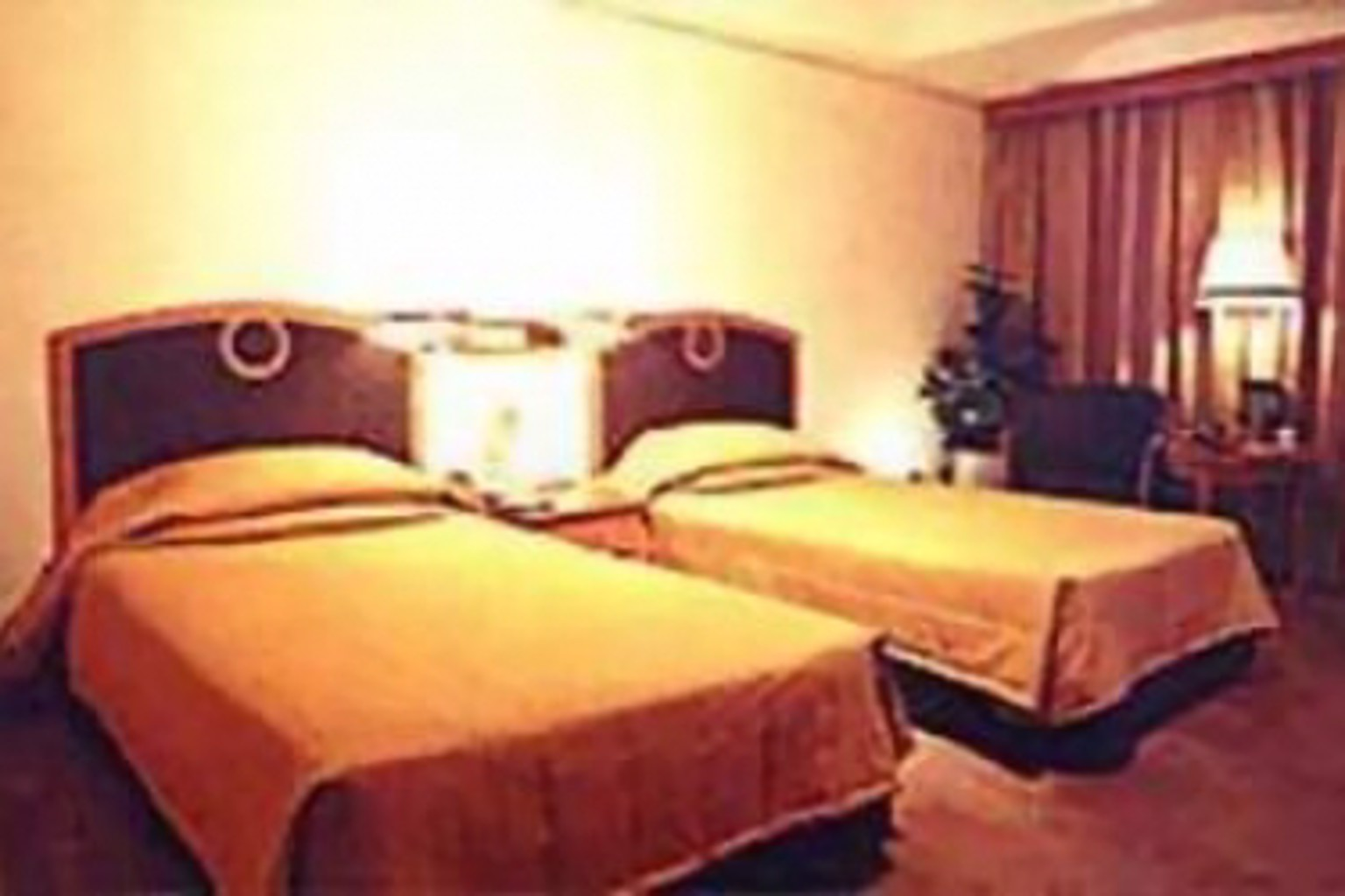Maxcourt Hotel Changchun