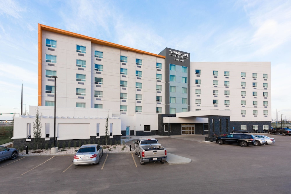 TownePlace Suites by Marriott Edmonton South