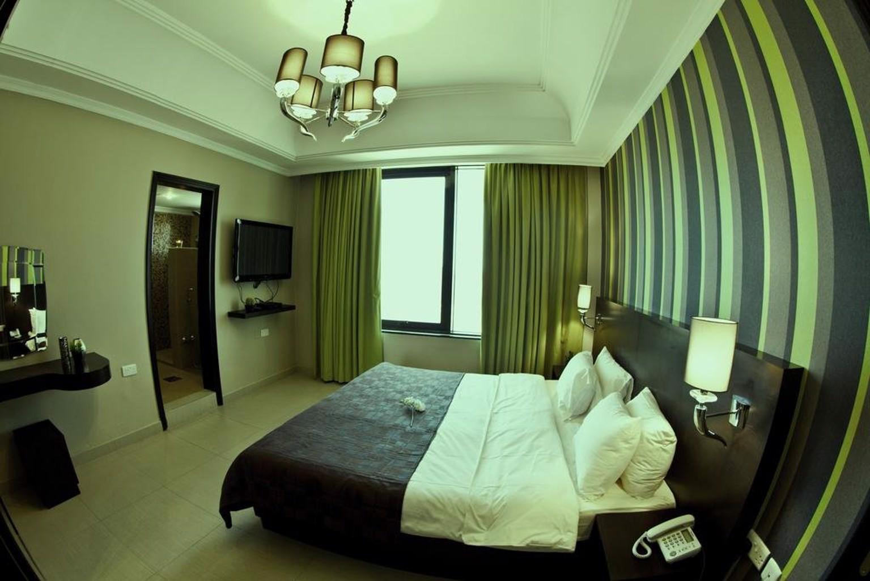 City Suites Kuwait