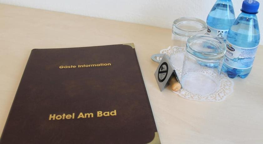 Gallery image of Hotel am Bad