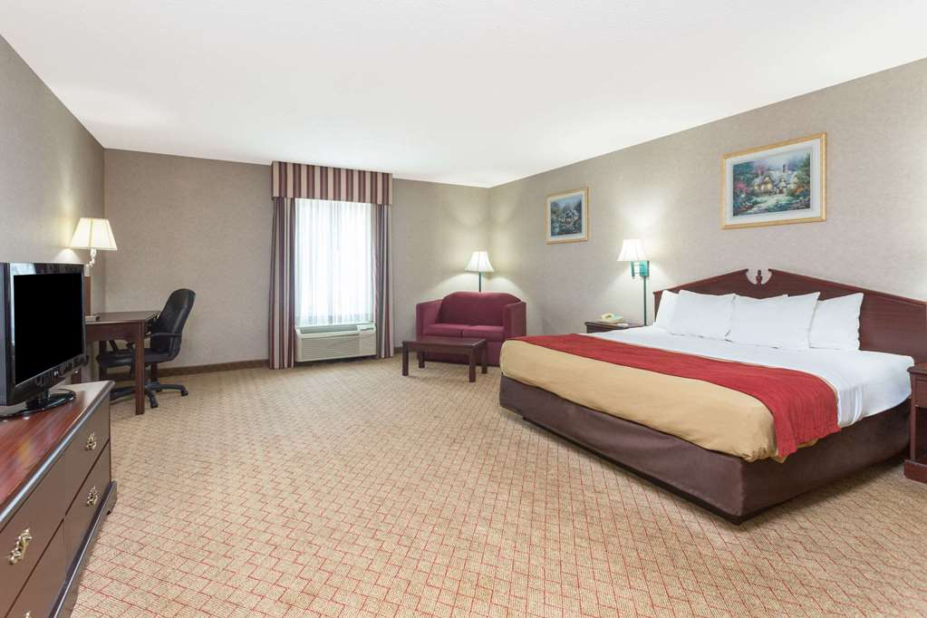 Gallery image of Baymont by Wyndham Cordele