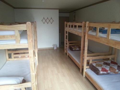 Gallery image of Jeonju Nangman Sidai Guesthouse Hostel