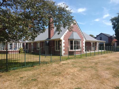 Hansen Park Homestay & Guest Suite