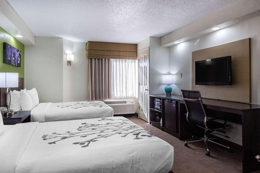 Gallery image of Sleep Inn near Busch Gardens USF