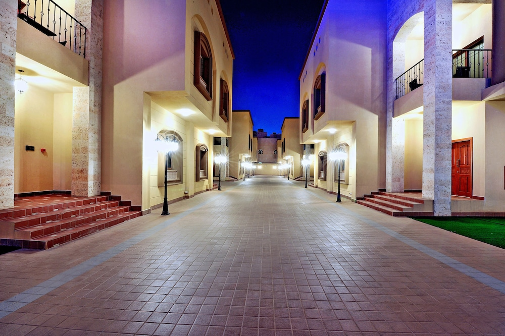 Auris Al Fanar Villas & Private Pools Alshatieaa