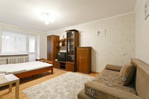 Arenda Apartments Chernogo Per.4