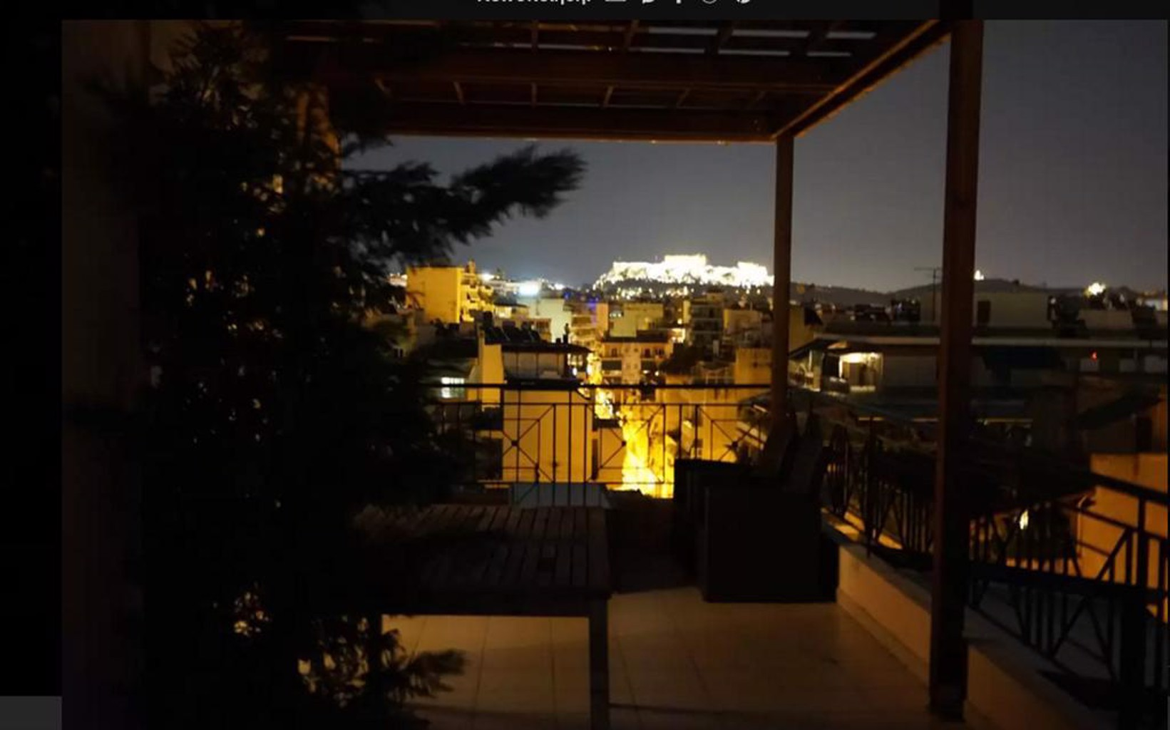 Acropolis 360 Penthouse
