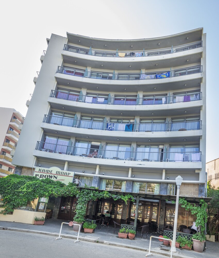 Gallery image of Als City Hotel