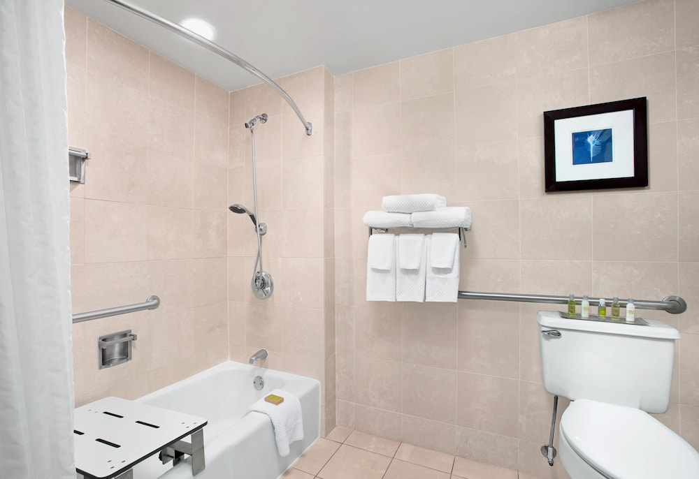 Gallery image of DoubleTree by Hilton Hotel Miami Airport & Convention Center