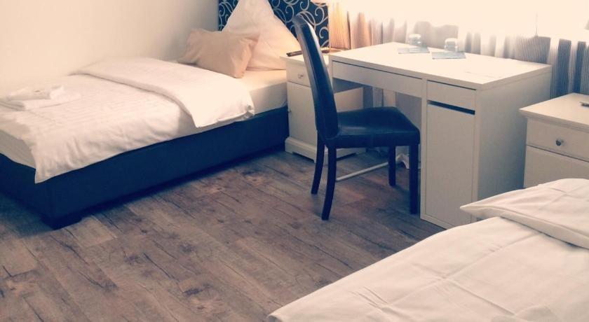 Gallery image of Hotel Heddernheimer Hof