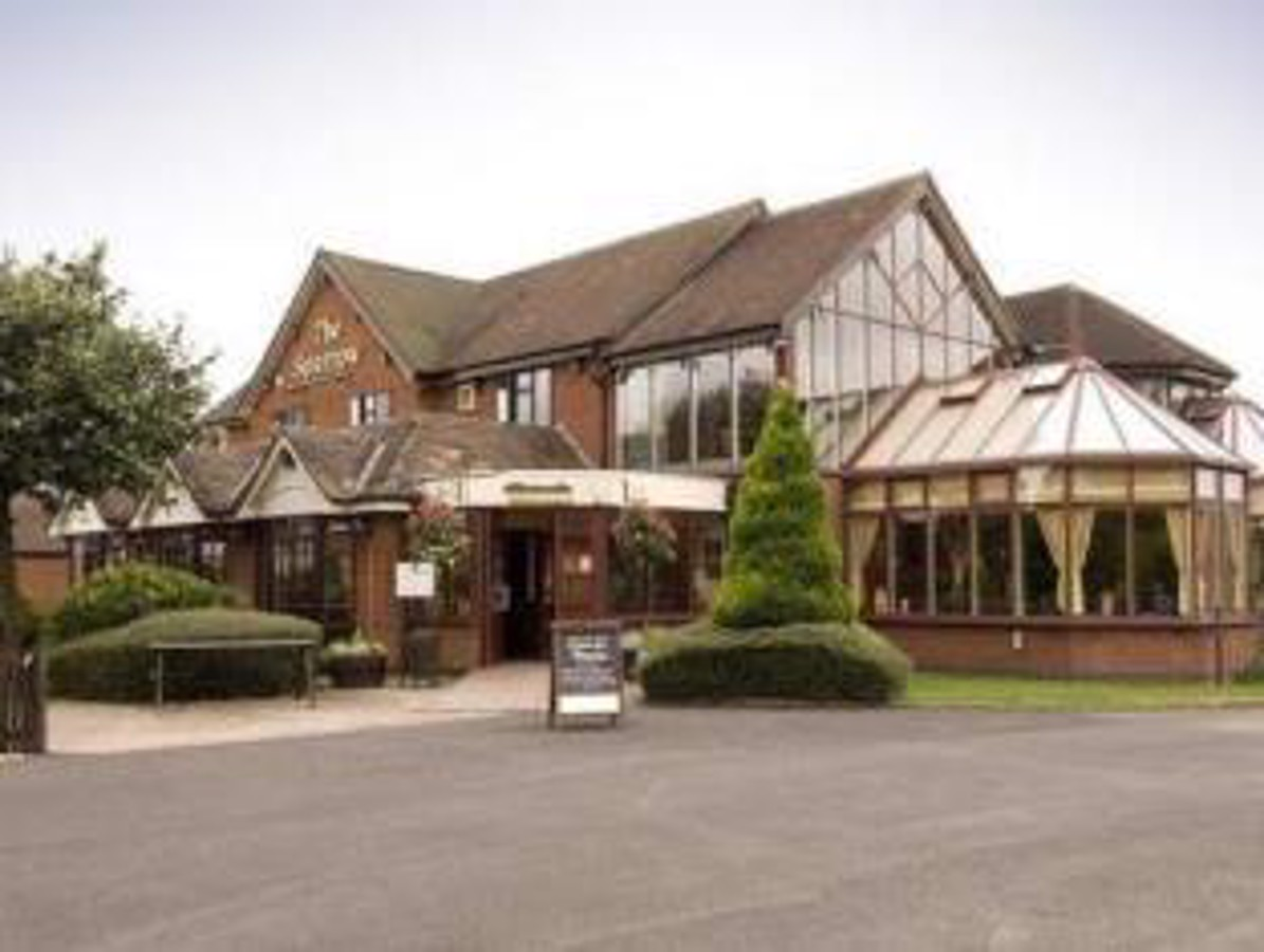 Premier Inn Coventry East Ansty