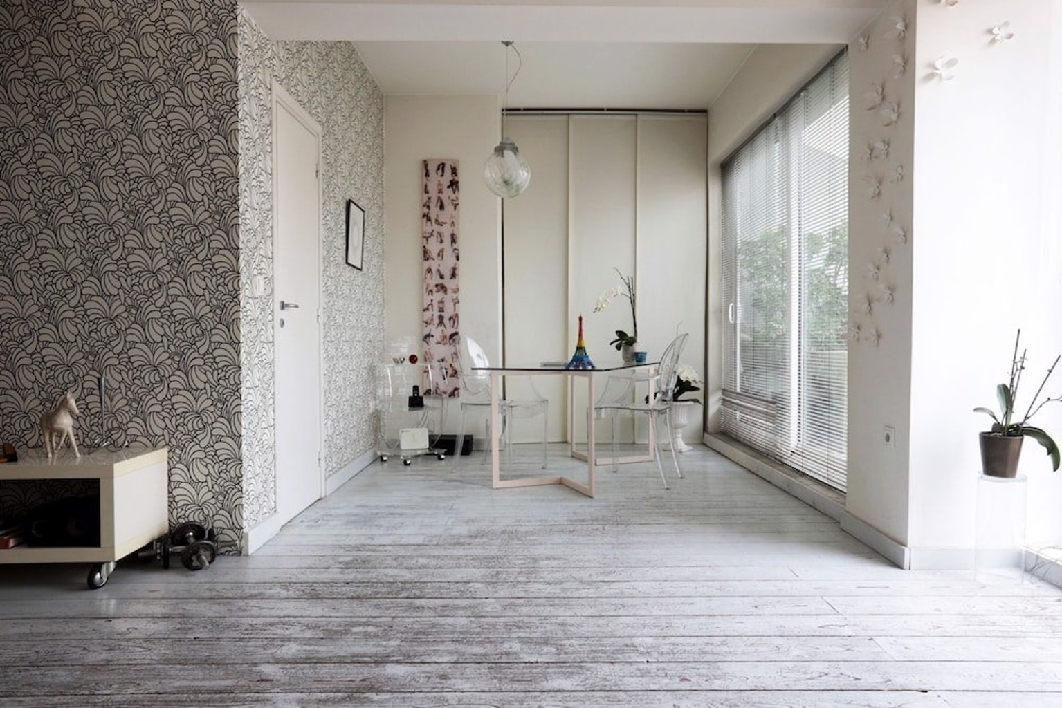 Design Loft In The Heart Of Athens