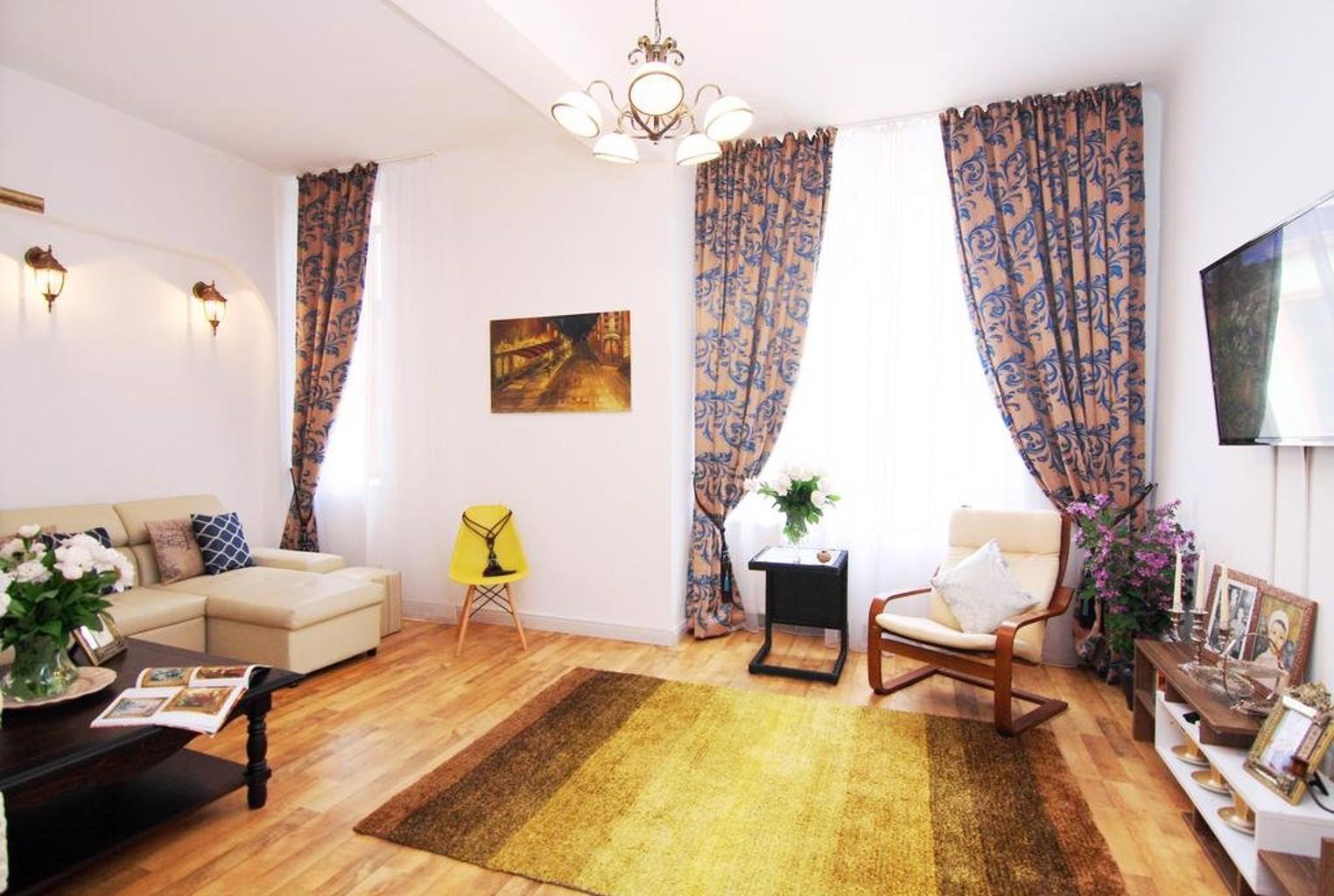 Filitti Center Apartment