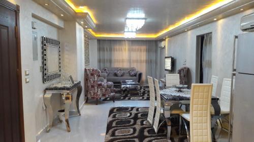 Mawadah Apartment