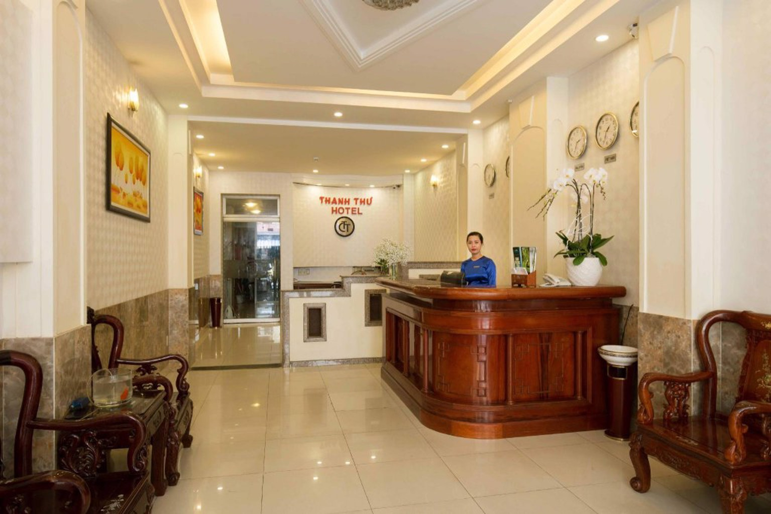 Gallery image of Thanh Thu Hotel