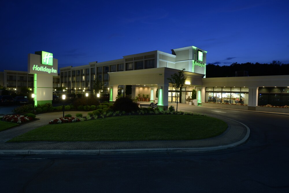 Holiday Inn Columbia East Jessup