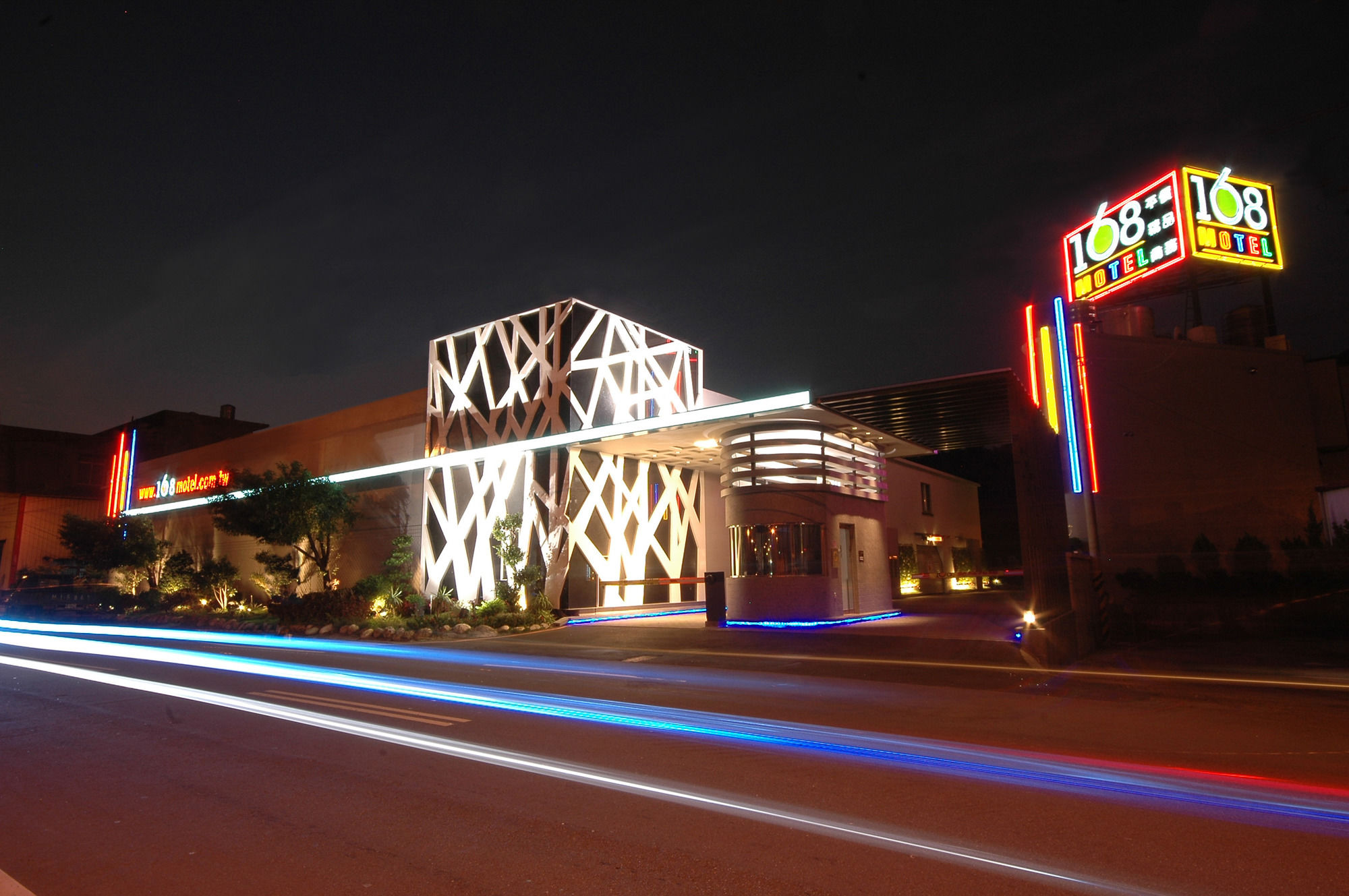 168 Motel Zhongli