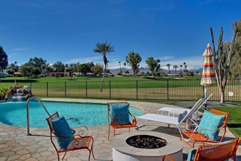 Palm Desert 3 Bedroom Home
