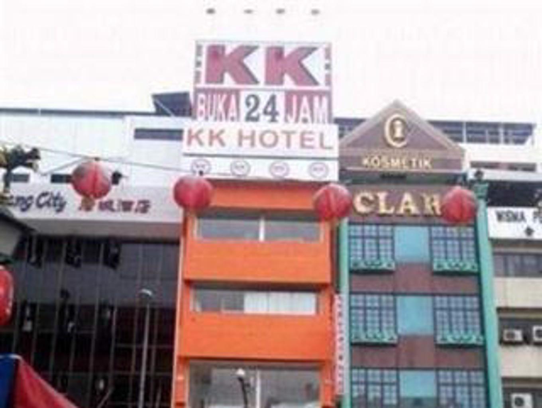 KK Chinatown