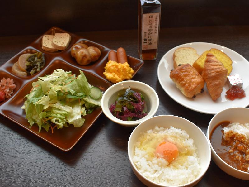 Tabino Hotel Hidatakayama