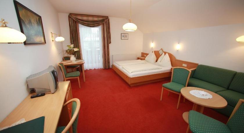 Gallery image of Gasthof Hotel Weberhäusl