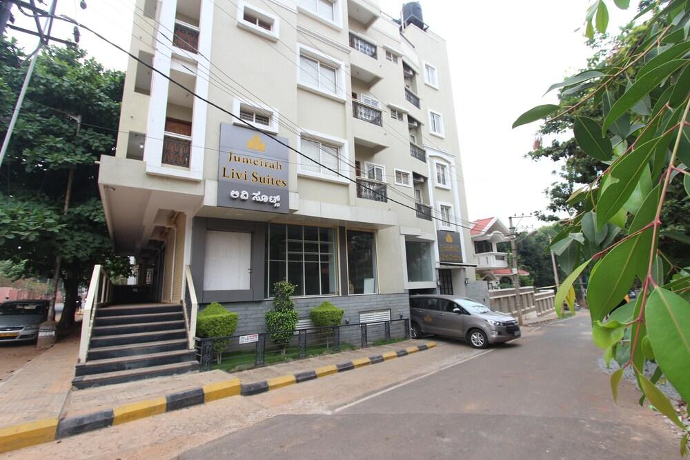 Livi Suites Premium 1BHK Apartments