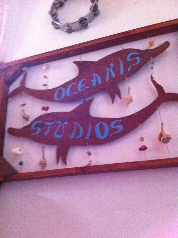 Gallery image of Oceanis Studios