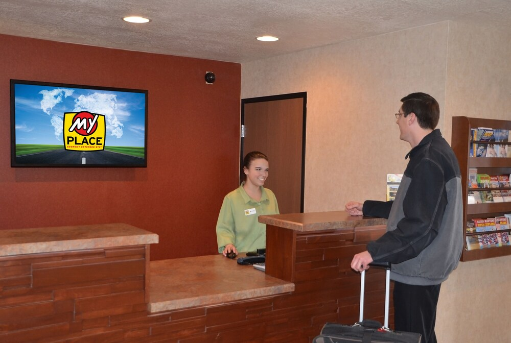 Gallery image of My Place Hotel Brookings SD