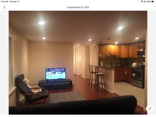 Danny's Apartment
