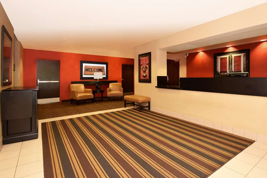 Gallery image of Extended Stay America Columbia Gateway Drive