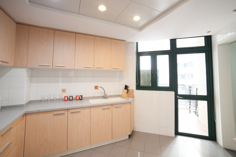 Lujiazui Shanghai Serviced Apartment on The Bund