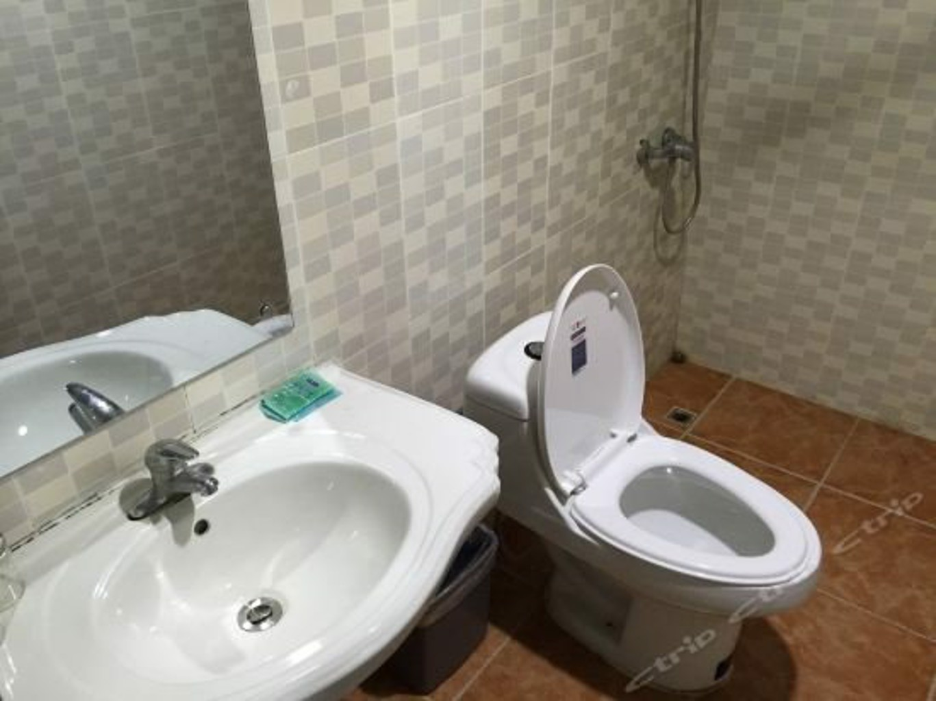 Gallery image of Xiyuan Hotel