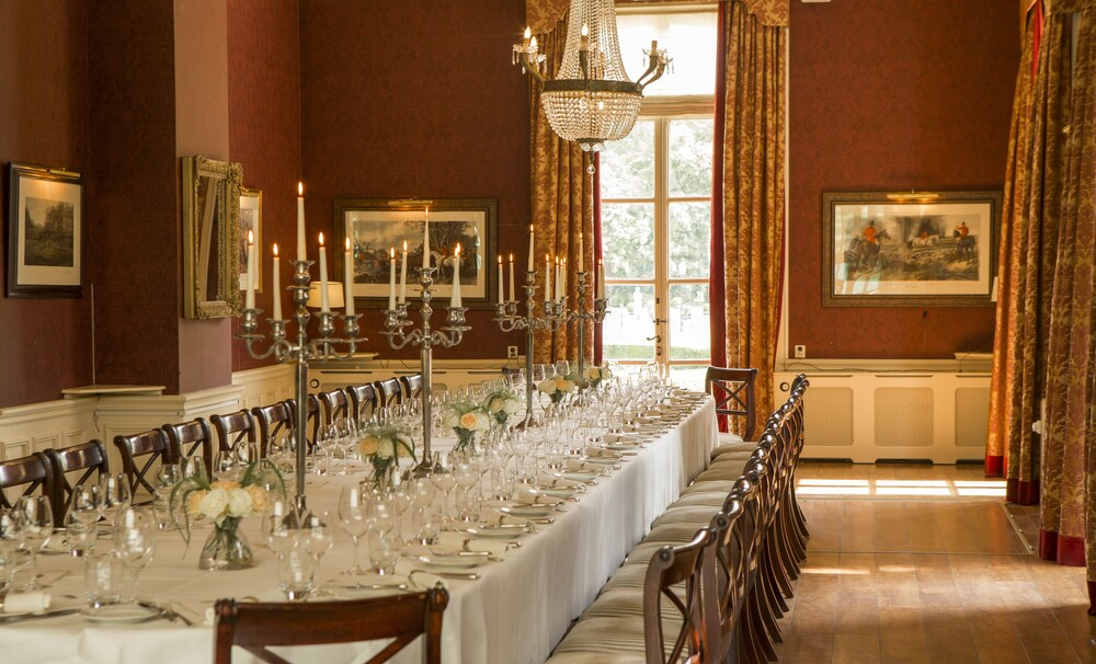 Gallery image of Kasteel Engelenburg